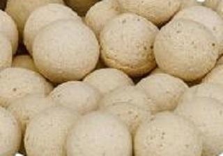 Ricetta boiles al cocco