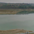 Lago artificiale di Penne