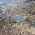 bacino Lago Badana