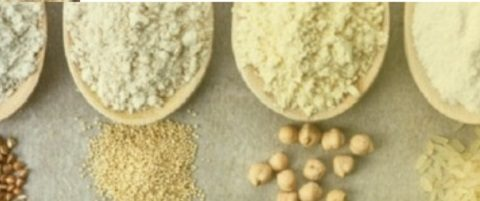 farine vegetali leganti per boiles