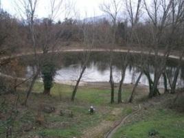 Lago la Quaglia